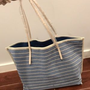 Brand new beach bag!